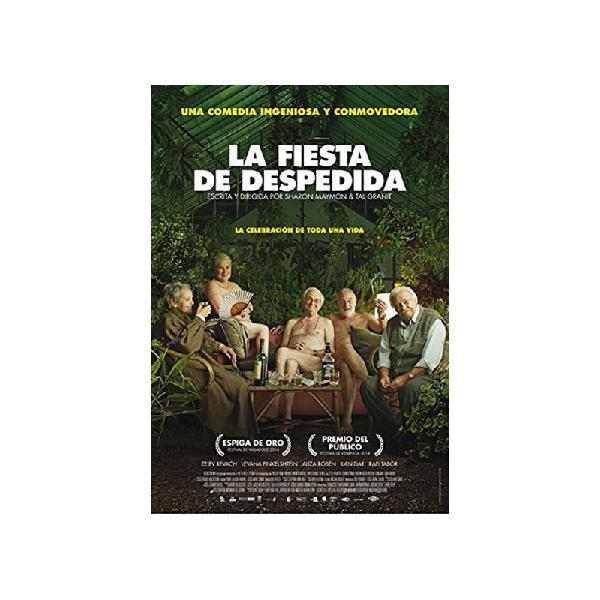 La fiesta de despedida (mita tova) (the farewell party)