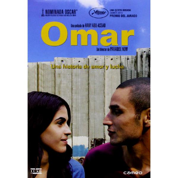 Omar (v.o.s)