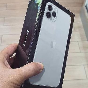 Pide el iphone 11 pro max clon