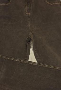 Pantalón vaquero premamá