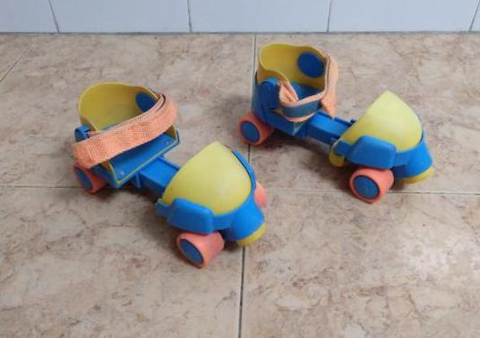 Patines ajustables fisher price