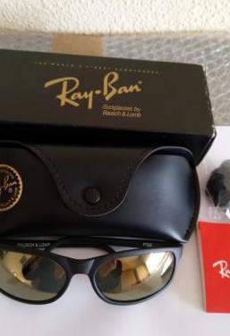 Ray ban ps8