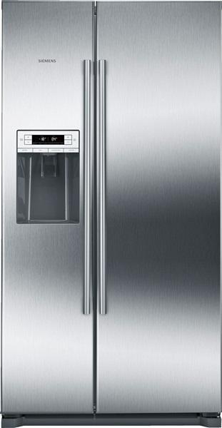 Siemens ka90dvi20 - frigorífico americano nofrost 177x91cm