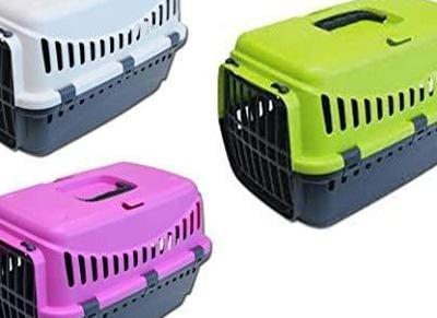 Transportin mascotas envío gratis