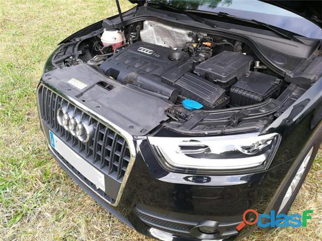 Audi Q3 2.0TDI Ambition quattro 4