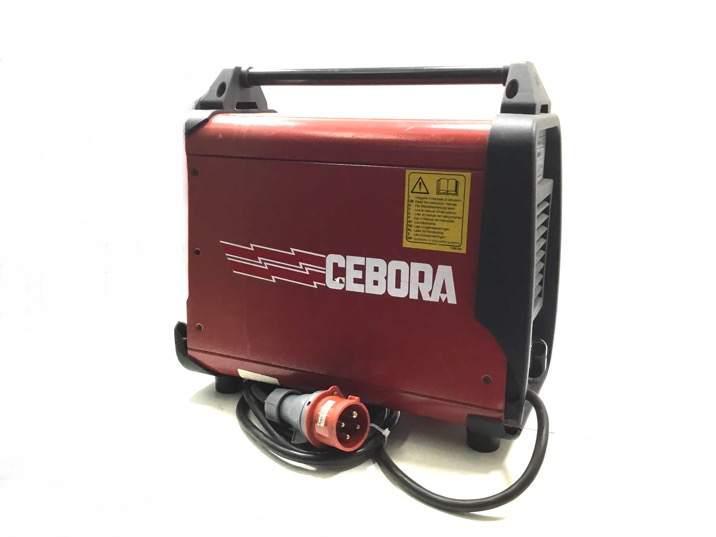 Electrico y electronico cebora mma 2440/t