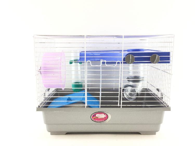 Jaula hamsters otros no