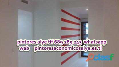 PINTORES EN MOSTOLES REBAJAS EN PUERTAS DE EXTERIOR 689289243 ESPAÑOLES 10
