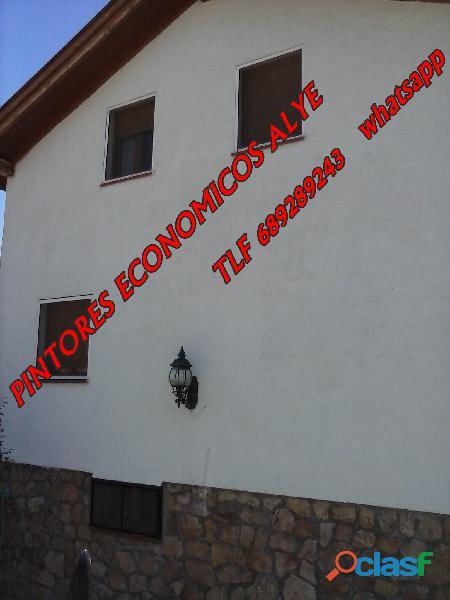 PINTORES EN MOSTOLES REBAJAS EN PUERTAS DE EXTERIOR 689289243 ESPAÑOLES 4