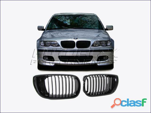 Rejillas Delante BMW E46 2001 2005