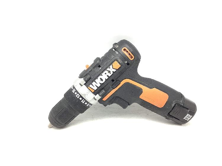 Taladro a bateria worx wx128.3