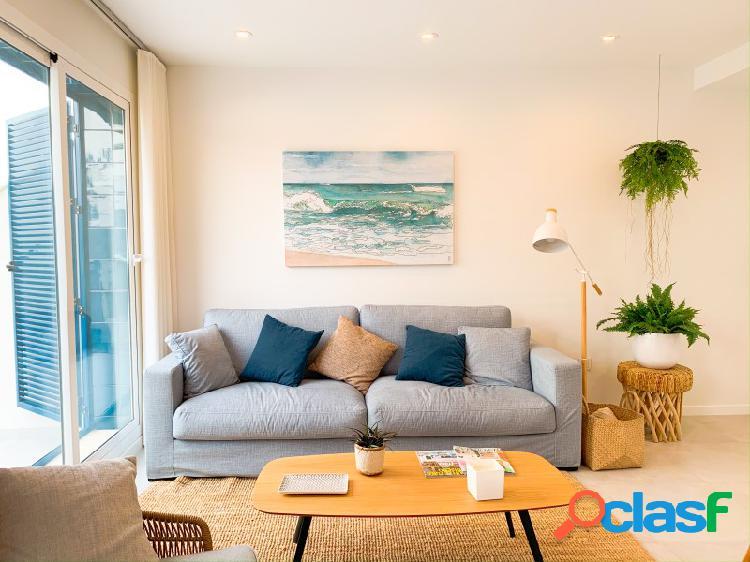 Apartamento en playa flamenca, orihuela costa