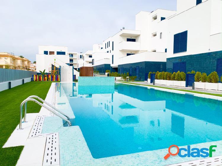 Apartamento en Playa Flamenca, Orihuela Costa 1