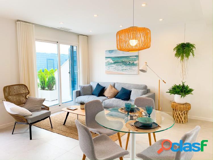 Apartamento en Playa Flamenca, Orihuela Costa 3