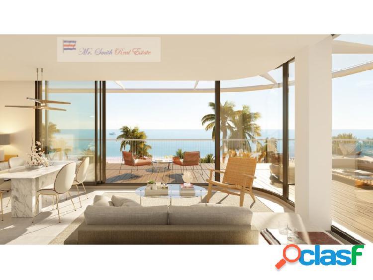 Denia beach 3 habitaciones