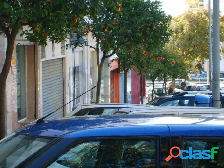 Inversion garantizada en el centro de marbella