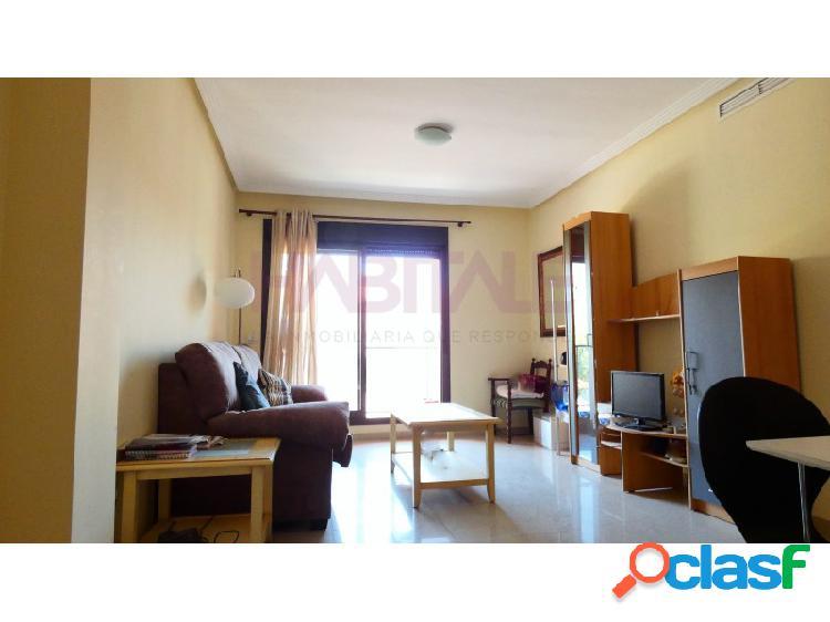 Coqueto piso de dos habitaciones totalmente amueblado en residencial con piscina en Pedreguer. 2