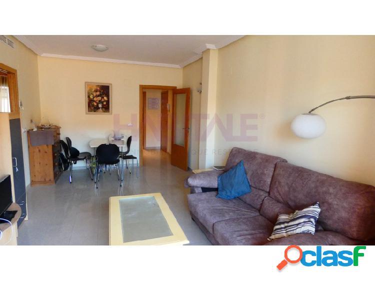 Coqueto piso de dos habitaciones totalmente amueblado en residencial con piscina en Pedreguer. 3