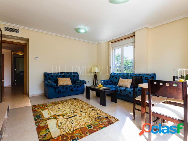 Apartamento amueblado con garaje y trastero en venta en Denia 3