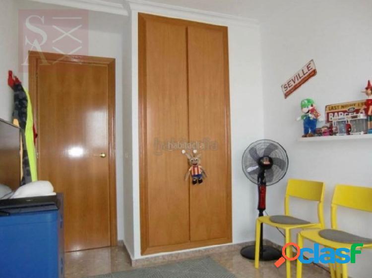Piso en alboraya con plaza de garaje, 4 habitaciones, 2 baños