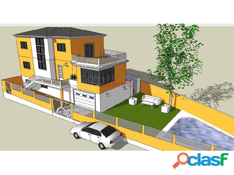 Solar urbanizable en zona mejostilla.