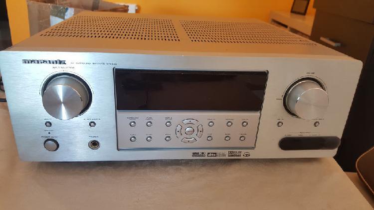 Amplificador marantz sr5500