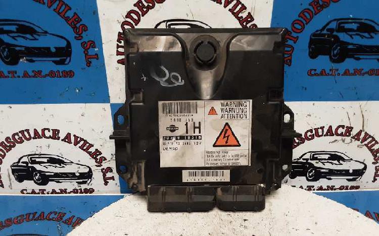Centralita motor nissan pathfinder 23710 eb31b