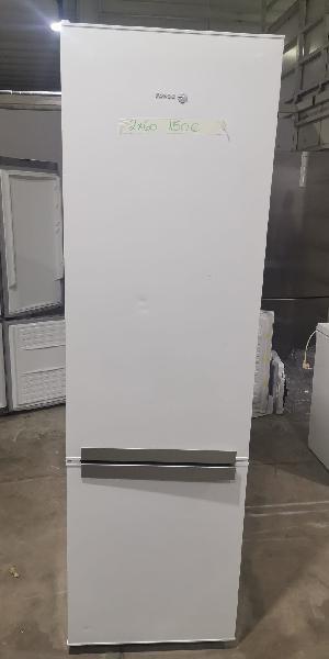 Combi fagor 2x60cm