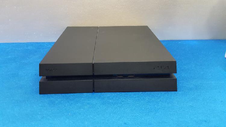 Consola playstatio 4 ps4 500gb juegos digitales