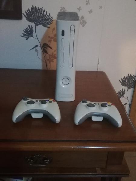 Xbox360 y accesorios