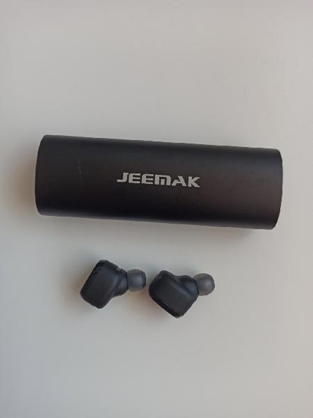 Auriculares bluetooth con batería