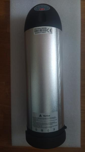 Batería ebike 36v 10ah