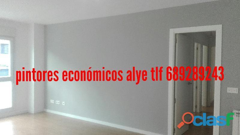 PINTORES EN VALDEMORO DTOS. EN EXTERIOR DE REJAS. 689289243 ESPAÑOLES 7