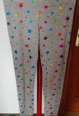 Benetton pantalón pijama
