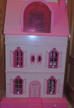 Casa de muñecas xl