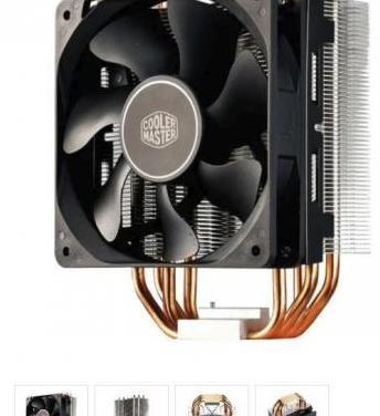 Core i3-9100 3.6 con disipador