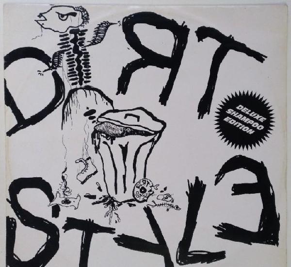 Dj flare - dirtstyle deluxe [hip hop / scratch /