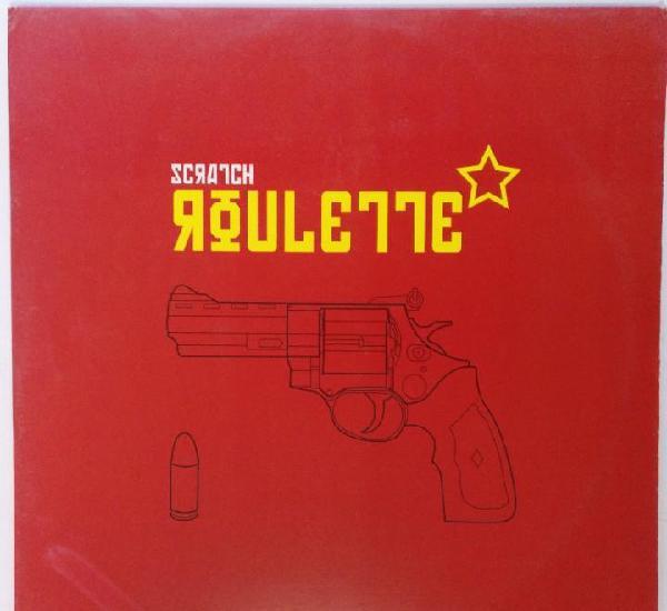 Dj js-1 - scratch roulette [hip hop / scratch / turntablism]