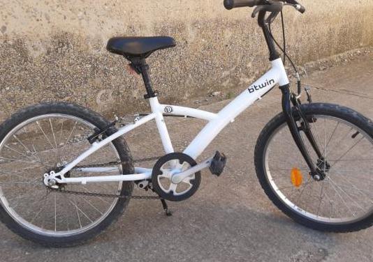 Economica bicicleta chico 20 pulgadas