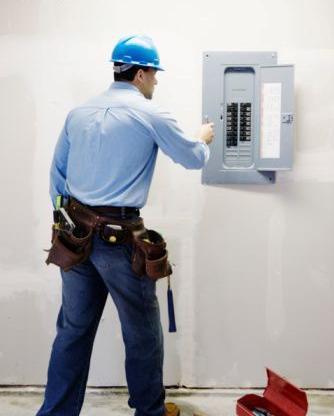 Electricista profesional muy barato