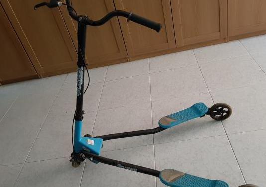 Fliker patinete 3 ruedas