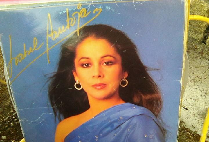Isabel pantoja - marinero de luces (rca, 1985) - compone