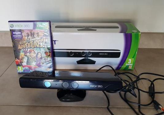 Kinect xbox 360 juego regalo