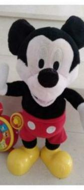 Lote conjunto Mickey