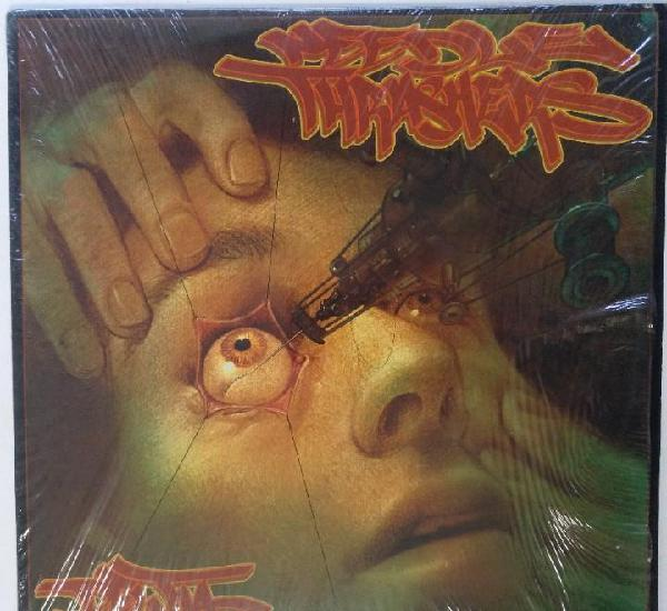 Mr henshaw - needle thrashers delta [hip hop / scratch /