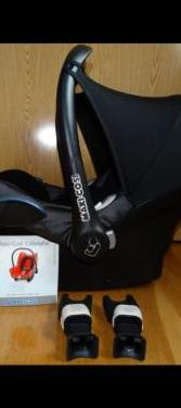 Maxi cosi silla grupo 0 adaptadores bugaboo