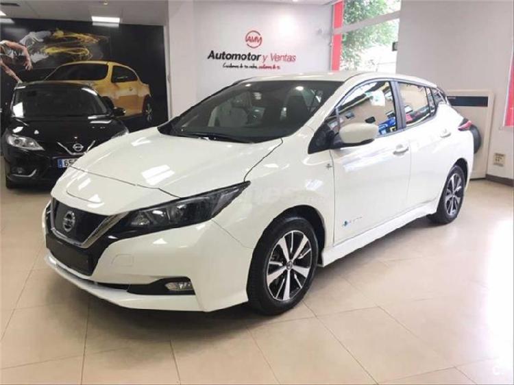 Nissan leaf 2019 150cv