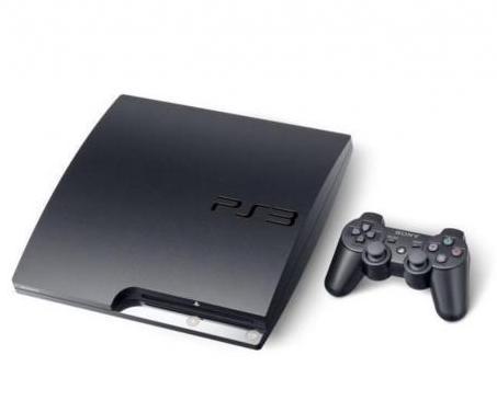PS3 300GB
