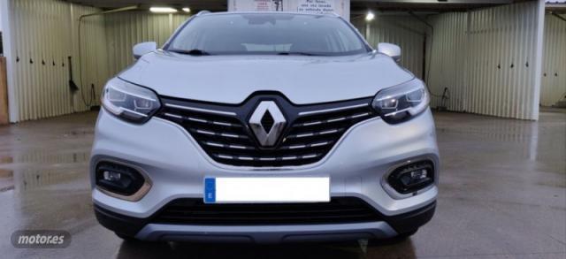 Renault kadjar zen gpf tce 103kw 140cv 18 de 2018 con 5.650
