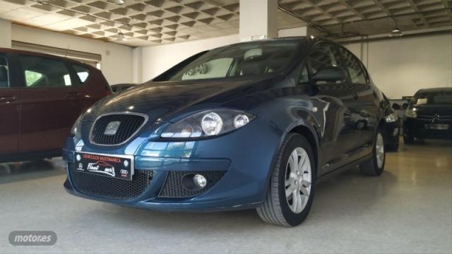Seat toledo 1.9 tdi 105cv stylance de 2006 con 257.012 km